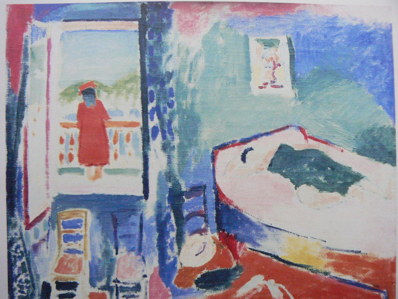 125.matisse.intérieur à Collioure.05
