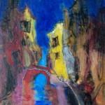 Venise imaginaire I