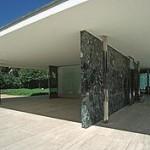 pavillon de barcelone