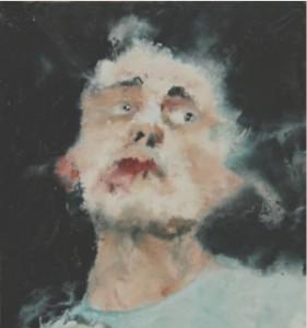 autoportrait. 2014