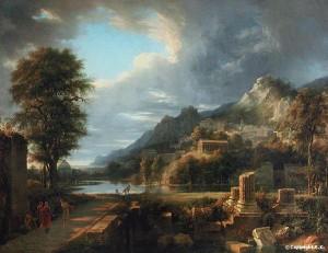 Valenciennes-lAncienne-Ville-dAgrigente-1787-110x164-musée-du-Louvre