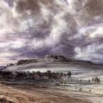 """""""Old Sarum"""" 1834"""
