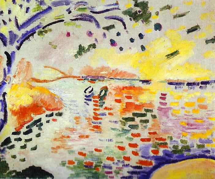 """Picasso. """"la famille de saltimbanques"""". 1905 212x296.jpg"""