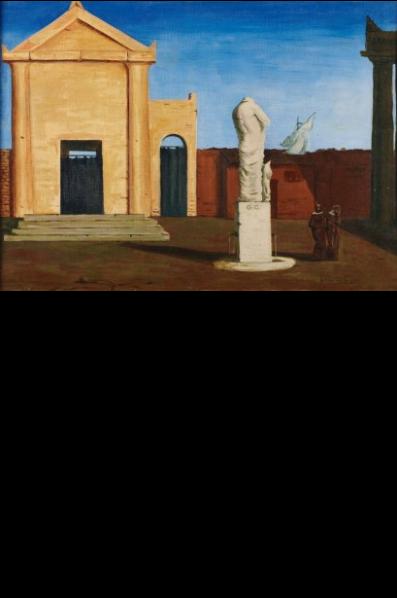 "Man Ray.  ""rrose selavy"". 1921"