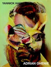 Déchainer la peinture. Adrian Ghenie. éd. Actes sud