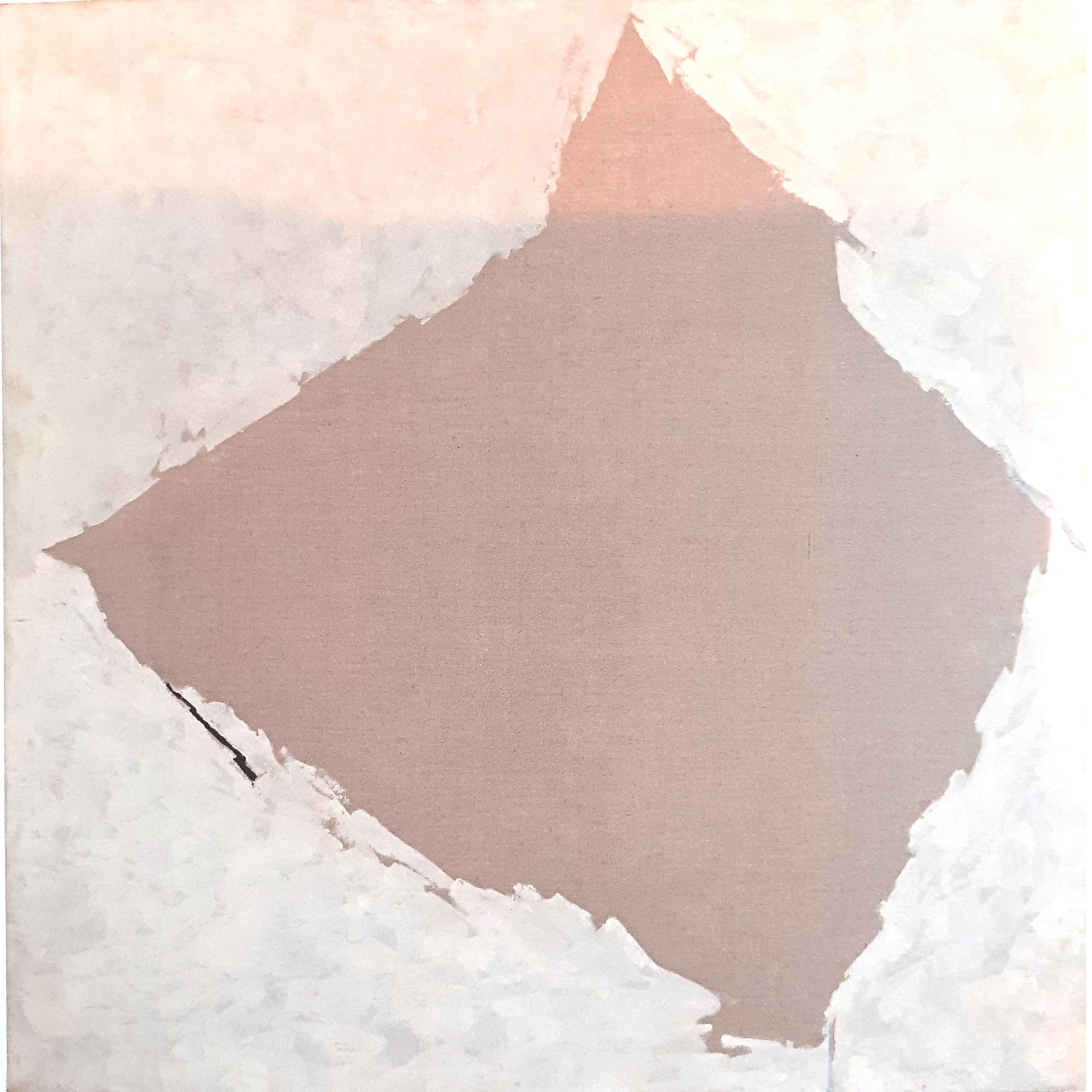 Martin Barré. 59-120x110-C, 1959