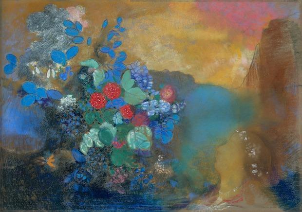 "Picasso. "" la mort de casagemas"" 1901"